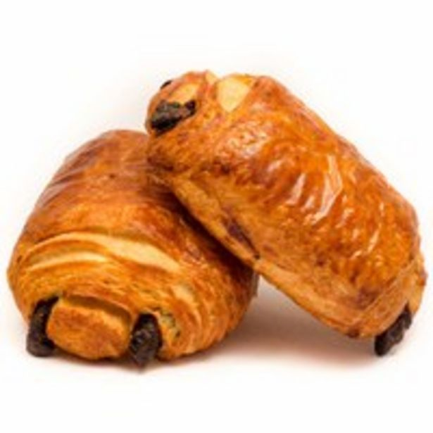 Chocolate Croissant X 2 offers at 6,25 Dhs
