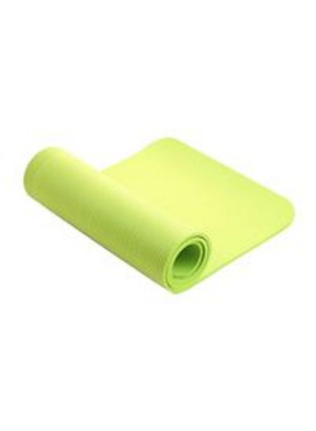 Cool Baby Foldable Non-Slip Yoga Mat 4millimeter offer at 35 Dhs
