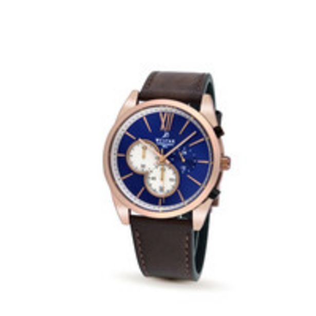 Westar - Gents Watch 50008PBN624 offer at 361 Dhs