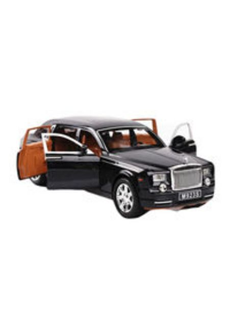 Beauenty Rolls Royce Diecast Car Toy offer at 147,95 Dhs