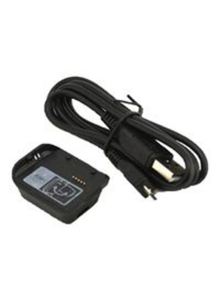 Generic - USB Charging Dock For Samsung Galaxy Gear 2 R380 Black offer at 49 Dhs