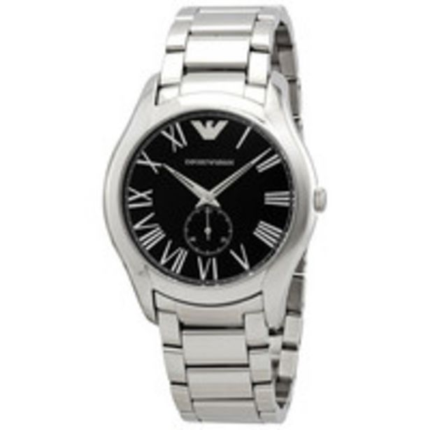 Emporio Armani - Gents Watch AR11086 offer at 1372,5 Dhs
