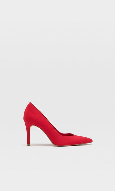 Stiletto heel shoes offers at 149 Dhs