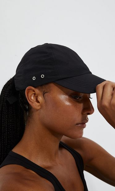 Nylon cap offers at 75 Dhs