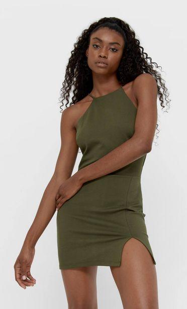 Short halter dress offers at 129 Dhs
