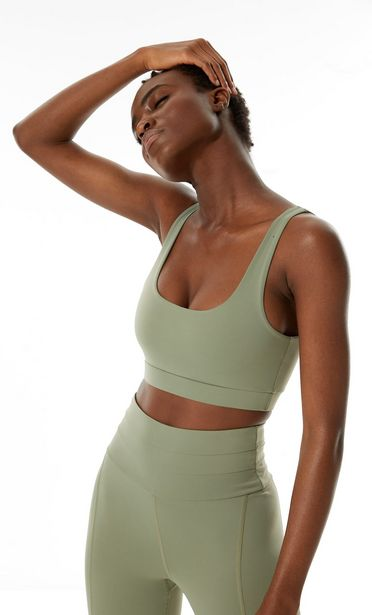 Sports bra offers at 59 Dhs