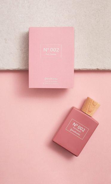 Pink Passion eau de toilette No. 002 - 100 ml offers at 99 Dhs