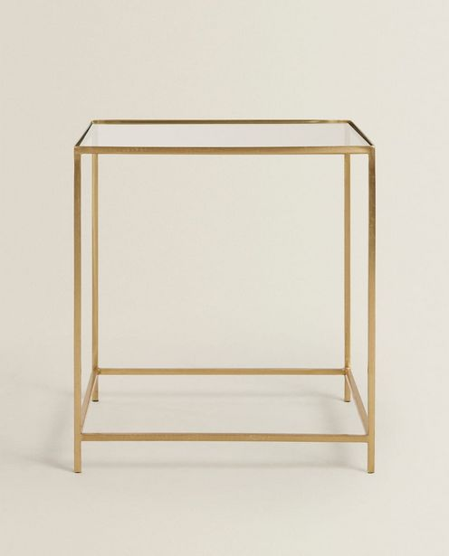Square Table offers at 629 Dhs
