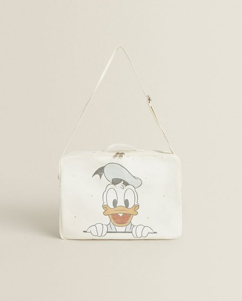 Donald Storage Bag offers at 199 Dhs