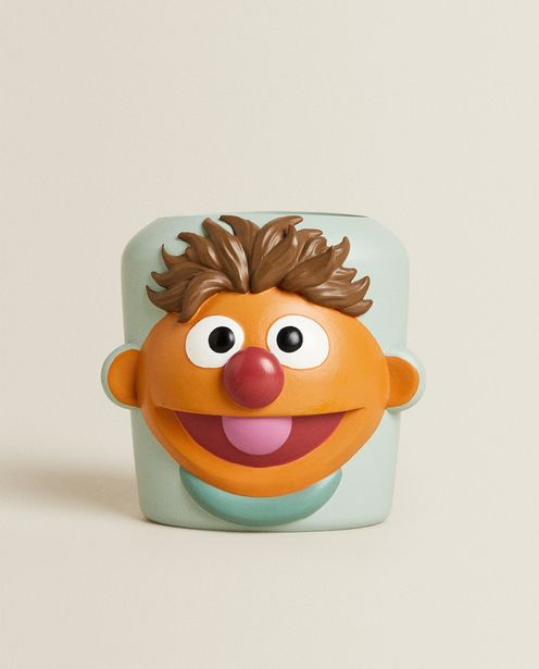 Sesame Street Tumbler offers at 129 Dhs