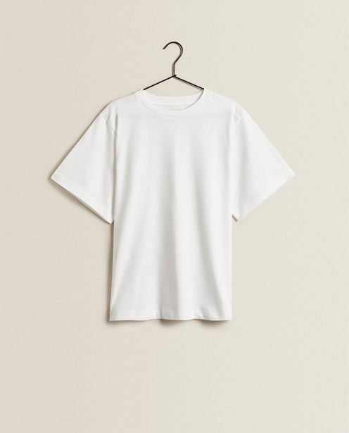 High Quality Cotton T-Shirt offers at 159 Dhs
