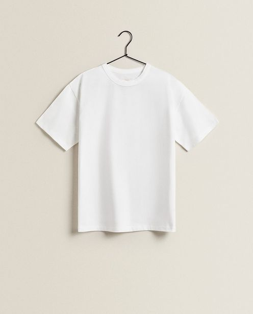 High Cotton T-Shirt offers at 159 Dhs