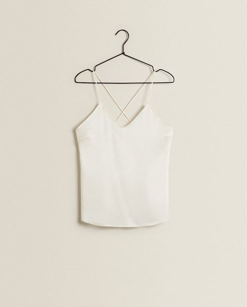 Mulberry Silk Top offers at 249 Dhs