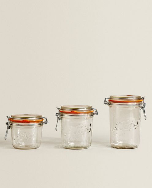Watertight Kitchen Jar offers at 55 Dhs