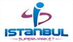 Logo Istanbul Supermarket