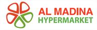 Logo Al Madina