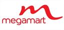 Logo Megamart