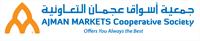 Logo Ajman Market