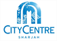 Logo City Centre Sharjah